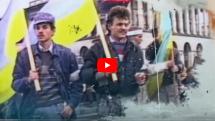 30 років Студентській революції на граніті