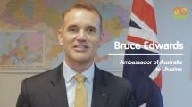 Австралія оголосила про призначення нового посла в Україні. СКУ його знає