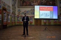 До Дня захисника України – просвітницька відеопродукція