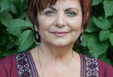 Пам'яті Анни Кісіль