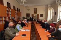 Львівські науковці прийшли до висновку, що історична інформаційна війна Україною програна