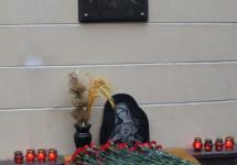 Українці в Москві вшанували жертви Голодомору 1932-33 р.р.