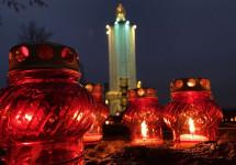 Україна та світ вшанували пам'ять жертв Голодомору