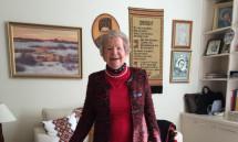 Членкині ОУН в Австралії сповнилося 95. Многая літа Тетяні Борець!
