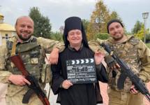 Учасники бойових дій на Донбасі знімають 10-серійний серіал про те, якою вони побачили війну