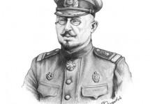 До 150-річчя першого командувача  і будівничого Українського флоту Михайла Остроградського