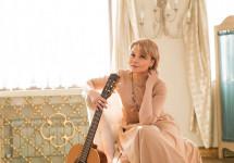 Марія Бурмака презентує пісню про Миколая та запрошує на онлайн-концерт