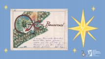 Христос народився: Різдво у документах УПА