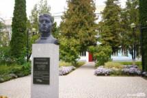 150-років від народження татарина за патрікотизмом українця – Агатангела Кримського