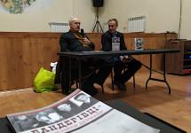 """Нові видання: відбулась презентація збірника """"Бандерівці – провісники держави"""""""