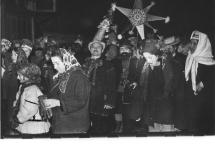Арештована коляда 1972 року: світлини та документи онлайн