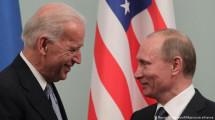 Байден провів першу телефонну розмову із Путіним – про що промовчав у релізі Кремль