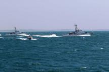 Українські моряки пройдуть навчання у США