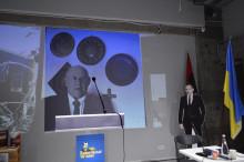 Візії українського націоналізму