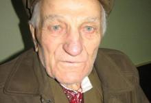 У Кривому Розі помер воїн УПА Роман Пастернак