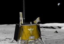 Компанія українця Firefly отримала від NASA замовлення садити апарати на Місяць
