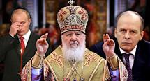 Роль Московського патріархату в анексії Криму