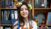 Флешмоб до Міжнародного дня рідної мови