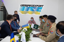 Пакистан замовив Україні ремонт Т-80УД на 85,6 млн дол