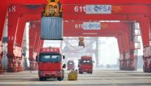 Китай витіснив США як найбільшого торгового партнера Євросоюзу