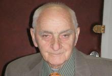 Помер довголітній член ОУН Богдан Качор
