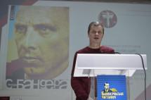 Степан Бандера: символ і орієнтир