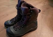 Італійці розробили нову підошву для українських військових черевиків «Талан»