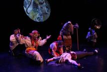 Історії трьох театральних студій діаспори