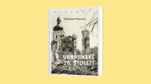 У Чехії вийшла книга про історію України із архівів КГБ