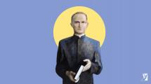 Про українського священика, якому сьогодні відкрили пам'ятник у Любліні