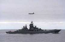 Росія відкладає розбудову океанського флоту до закінчення санкцій