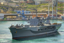 Два американських есмінці проти ЧФ РФ – це мало чи багато?