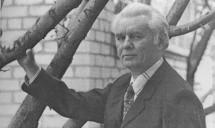 100-річчя письменника Володимира Малика відзначили  на державному рівні