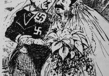 Спасибі Сталіну рідному за Україну-неньку!