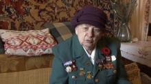 Померла голова Черкаської обласної організації Братства ОУН-УПА