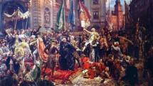 Свобода і деспотія: уроки польської історії (До 230-річчя Конституції 3 травня)