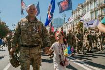 Відновлення Незалежності – перемога українців