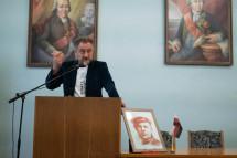 В Україні провели конференцію на підтримку національних рухів ерзян