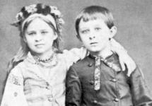 «Династія»: родини Драгоманових і Косачів. 10 фактів про Лесю Українку