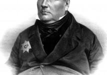 220-років видатного українського математика з Полтавщини Михайла Остроградського