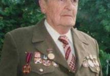 Помер один із засновників Коломийської спілки політв'язнів і репресованих, ветеран ОУН Іван Романюк.
