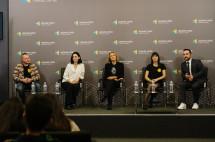 Ше.Fest презентували відеоальманах  зі своїх мандрів країною