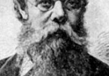 Заборонений прижиттєвий біограф Шевченка: до 185 річчя Олександра Кониського