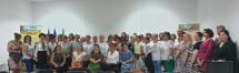 Українці Румунії провели загальнонаціоналдьні заходи в Констанці
