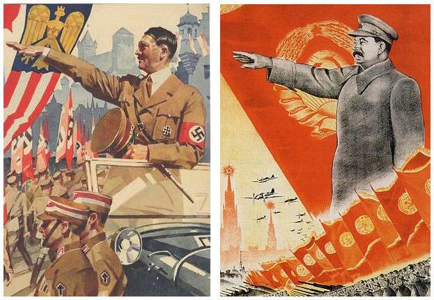 HitlerStalin