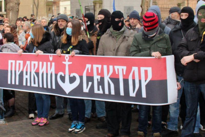 Одесити... Фото 4 Вони взяли одеський Євромайдан під свій захист