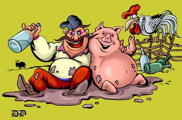 свинота