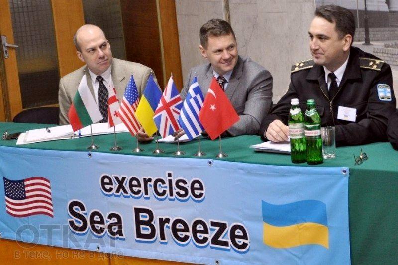 Навчання «Сі Бриз-2015» стартуватимуть в Одесі_html_7c2fcb95