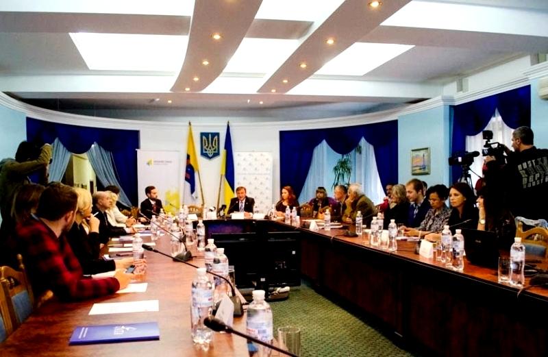 2 Конференція в Одесі з протидії російській інформаційній агресії