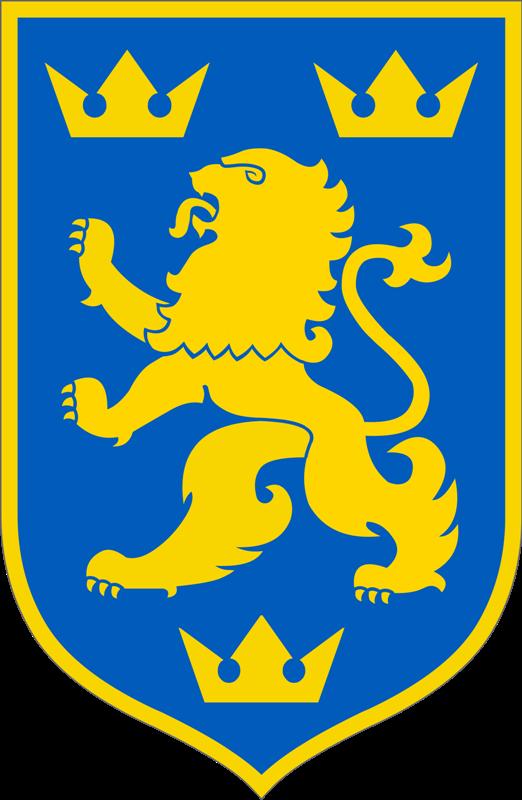 1 Емблема дивізії СС «Галичина»